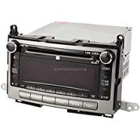 Reman OEM Stereo Radio CD Player For Toyota Venza 2009 2010 2011 2012 - BuyAutoParts 18-40954R Remanufactured