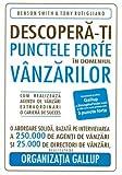 img - for Descopera-ti punctele forte in domeniul vanzarilor book / textbook / text book