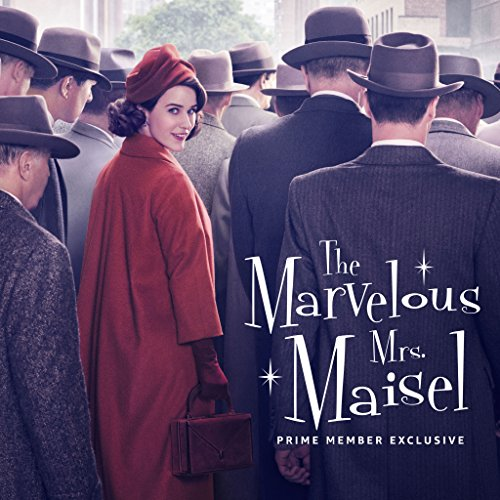 Music From The Marvelous Mrs Maisel By Ricky Nelson The