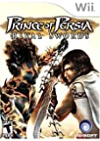 Prince Of Persia Rival Swords - Nintendo Wii