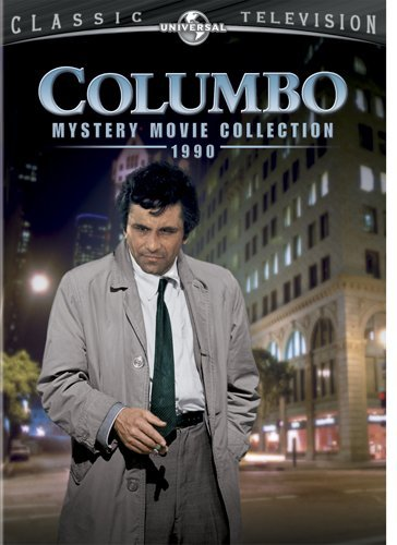 Columbo: Mystery Movie Collection 1990 (Best Thrillers Since 2000)