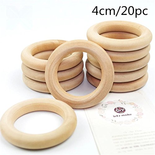 20pc-Wooden-Rings-Natural-Unfinished-Wooden-Teething-Rings-Baby-Teether-Mom-Nursing-Jewelry-DIY-Wood-Ring
