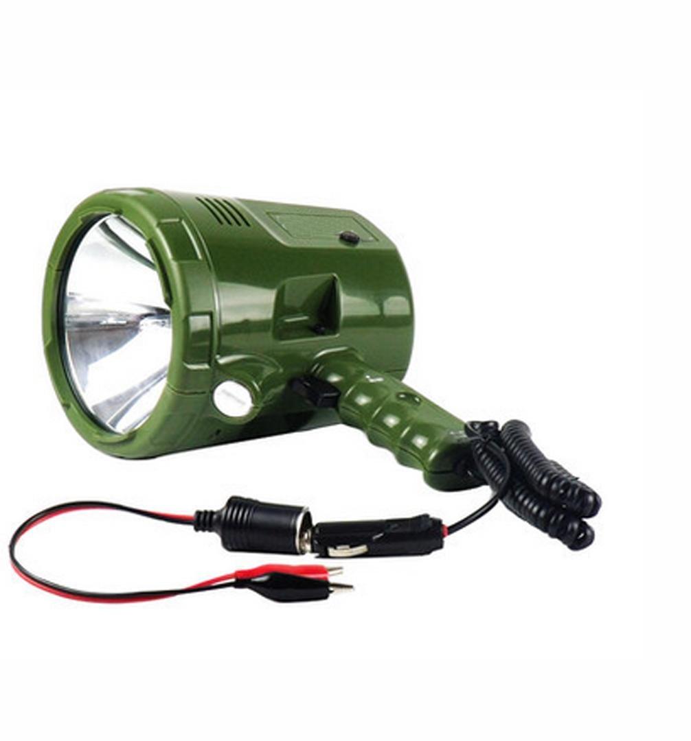 MEIYOLicht 100W handheld HID Xenon-Scheinwerfer Fischerei-HID-Scheinwerfer leuchtet im Freien suchen Licht Auto