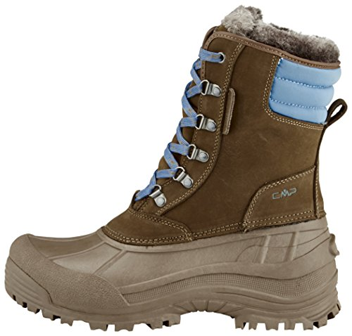 wood Damen CMP Damen Boots wood CMP Boots CMP 04BE6qw
