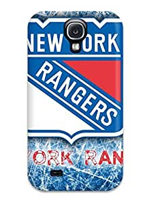 Everett L. Carrasquillo's Shop 5378988K648095009 new york rangers hockey nhl (28) NHL Sports & Colleges fashionable Samsung Galaxy S4 cases