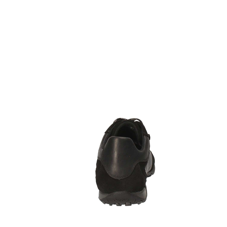 Geox Damenschuhe - Sportliche Schnür- Halbschuhe Freccia ABX - = Amphibiox = - Wasserdicht & Atmungsaktiv 1bc78e