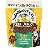 Newman's Own Beef Jerky, Recipe, 5 oz