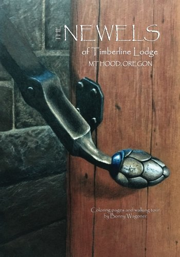 (The Newels of Timberline Lodge)