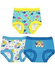 Morbuy Coton Couche-Culotte Potty Pantalon de Formation pour Gar/çon et Fille pour Enfants Pantalon dentra/înement pour 0 /à 6 Ans Culotte dapprentissage Lavables B/éb/é