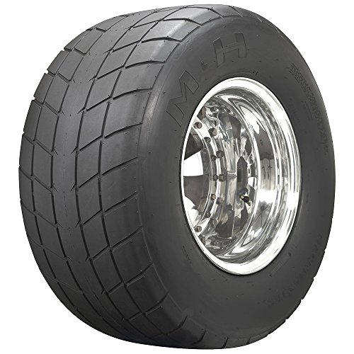 Coker Tire ROD38 M&H Radial Drag Rear 315/60R15 by Coker Tire