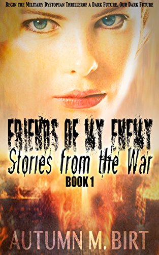 Stories from the War: Military Dystopian Thriller (Friends of my Enemy Book 1) by [Birt, Autumn M.]