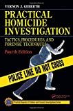 Practical Homicide Investigation 4th Edition