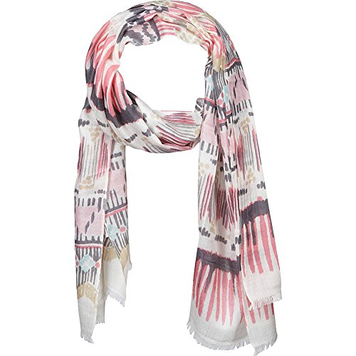 kinross-cashmere-painted-ikat-scarf-pink-frost-multi