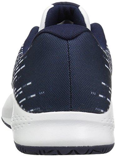 New MC696v3 Balance Blue Tennis White Men's Shoe rEgrw4q0x