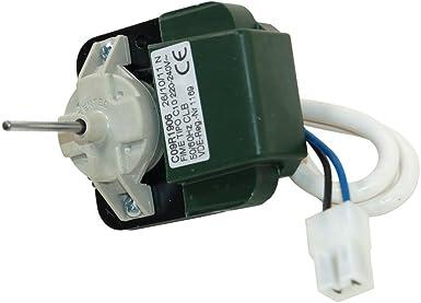 Original Candy Refrigerator Motor de ventilador para frigorífico y ...