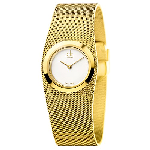 Calvin Klein Impulsive Women's Quartz Watch K3T23526