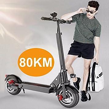 500 W 48 V Lithium Battery 10 Wheel, Fashion Mini Electric ...