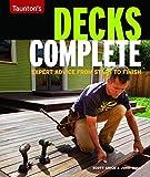 designing a deck Decks Complete