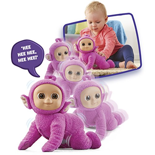 Review Teletubbies Shuffle & Giggle