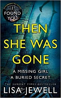 Image result for then she was gone lisa jewell