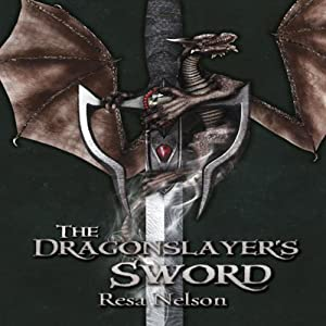 The Dragonslayer's Sword Audiobook