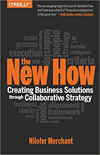 Amazon com: The New How [Paperback]: Creating Business