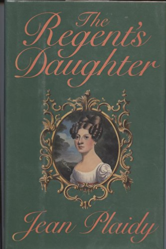 The Regent's Daughter (Regent Vase)