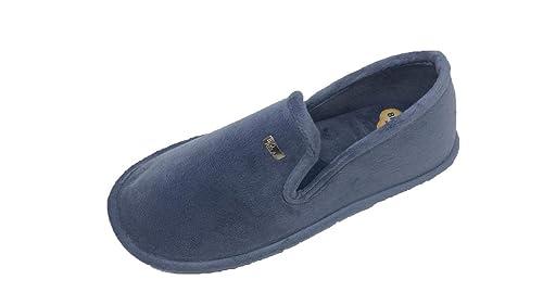 Zapatilla de Estar por casa/Biorelax/Mujer/Cerrada de Talón: Amazon.es: Zapatos y complementos
