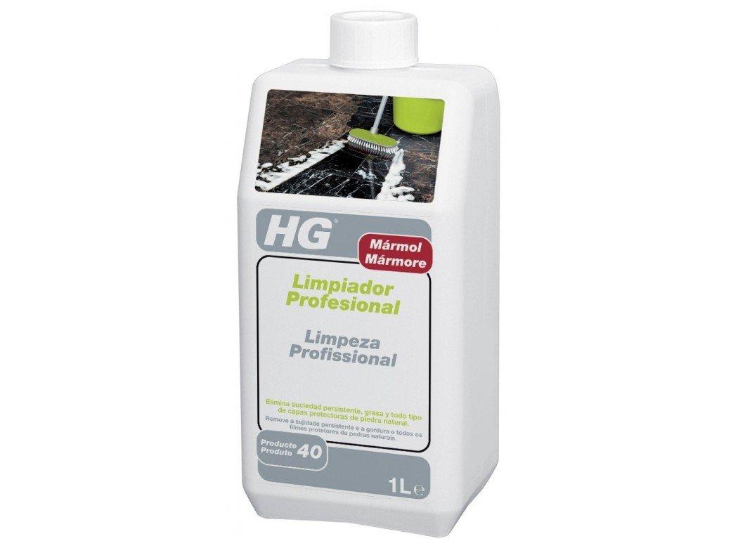 HG 213100130 - Limpiador Profesional para mármol /piedra natural ...