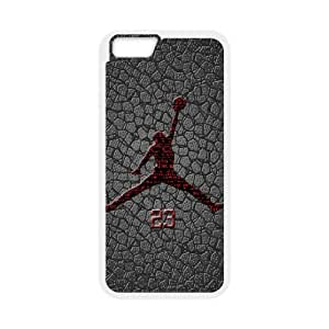 Michael Jordan For iPhone 6 4.7 Inch Custom Cell Phone Case Cover 97II925121