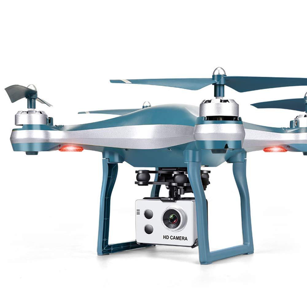 JohnnyLuLu K10 GPS RC Drone con 1080P Cámara HD Ajustable WiFi ...