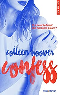 Confess, Hoover, Colleen