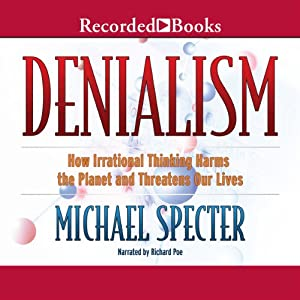 Denialism Audiobook