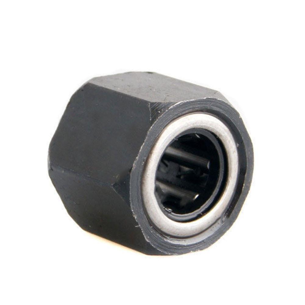 iBaste-pull starter Recoil Start Kit For RC 1/10 R025 R020 HSP .18 RC Engine Pull Starter fits RC Nitro Car ATV Mini Dirt Bike Pocket Bike