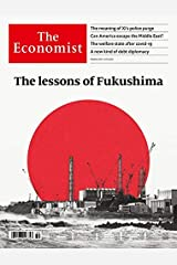 The Economist March 6th-12th 2021 Paperback
