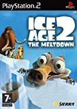 ice age ps2 games - Ice Age 2: The Meltdown (PS2) by Sierra UK