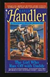 The Girl Who Ran off with Daddy, David Handler, 0553569023