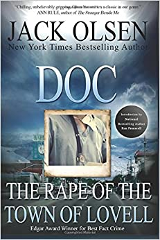 Book Doc: The Rape of the Town of Lovell