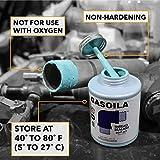 Gasoila - SS16 Soft-Set Pipe Thread Sealant with