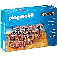PLAYMOBIL® Roman Troop