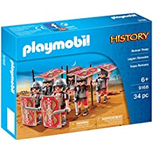 PLAYMOBIL Roman Troop