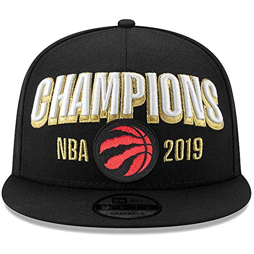 2019 Toronto Raptors Championship Hat One Size Fits for sale  Delivered anywhere in Canada