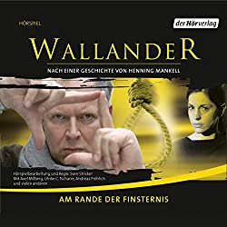 Am Rande der Finsternis (Wallander 3)