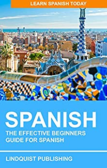 Spanish Effective Beginners Guide Learn ebook