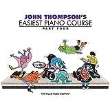 John Thompson's Easiest Piano Course 4