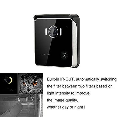 Generic WI-FI Enabled Video Doorbell