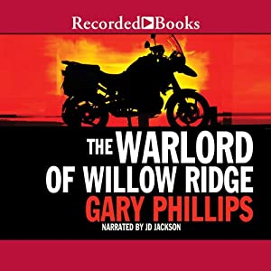The Warlord of Willow Ridge Audiobook