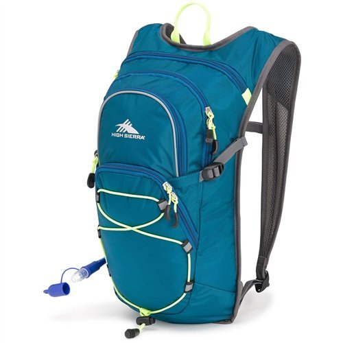 82cc2d421c High Sierra Hydration Pack - Trainers4Me