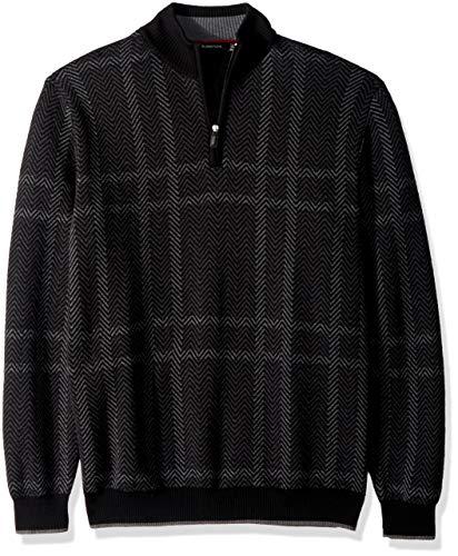 PAUL maglione & SHARK PULLOVER FANTASIA ALPINA NAVY I11P0089 maglione PAUL invernale uomo dbcb88
