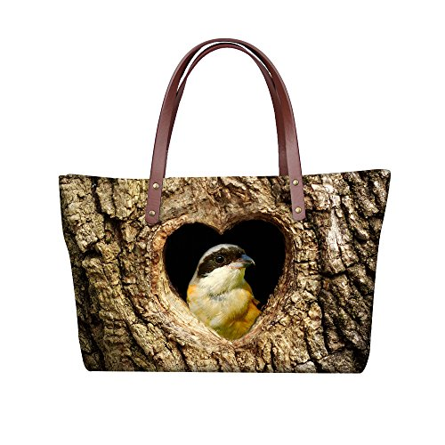 Satchel Top Wallets Nyecc5086al Women Handbags Handle Purse Bags FancyPrint Vintage Foldable x8qp1wRR